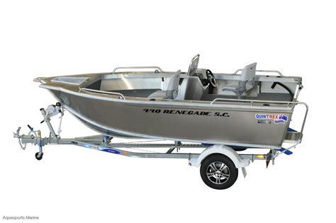 used boats for sale in perth aquasports marine - Quintrex Boats For Sale In Perth