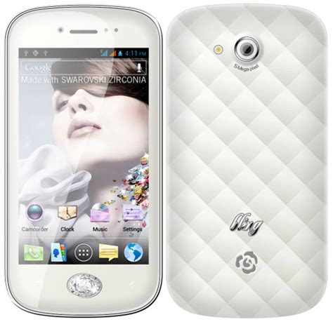 Miss Portable Gadget Brings Bling To The Pocket Knife by Micromax Bling 3 A86 Specs Features Price In India