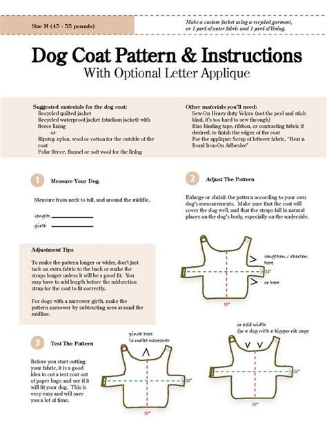 1000 ideas about dog sweater pattern on pinterest dog