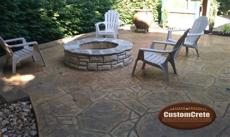 customcrete patios in st louis