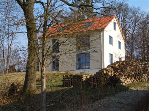 Sanierung Haus 50er by Sanierung Eines 3 St 246 Ckigen Hauses Aus Den 50er Jahren