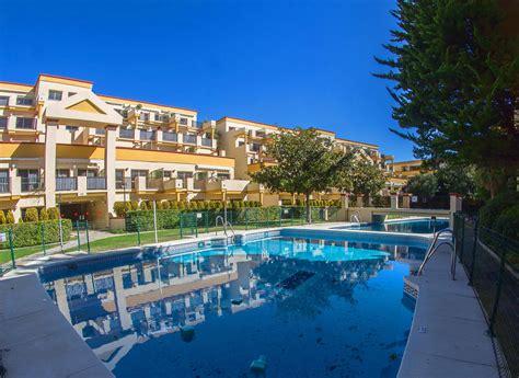 location appartment location appartement marbella piscine bord de mer malaga costa del