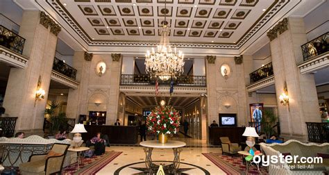 Neoclassical Interior Design the roosevelt hotel new york city oyster com review