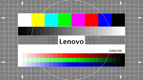 color pattern quiz z570 displayed colors issue lenovo community