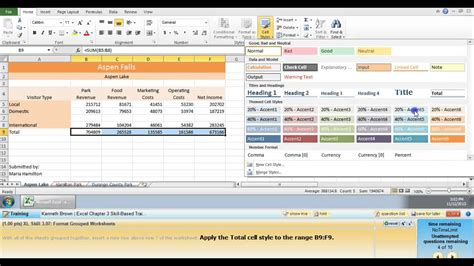 pivot table excel 2010 tutorial advanced microsoft excel 2010 pivot table practice exercises