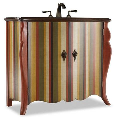 cole and company bathroom vanities colorful hand painted bathroom vanities add pizazz to your bathroom
