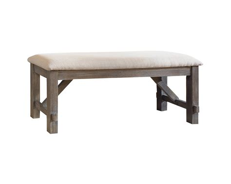 powell turino dining bench 457 260