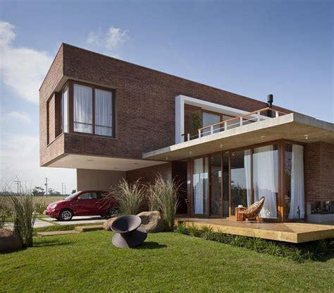 dise ar casas porches para terrazas modelos de espacios semicubiertos