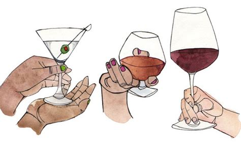 how to a properly how to properly hold each drink glass honest cooking