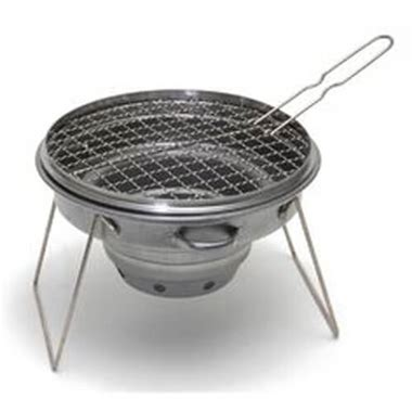 Camarons Grillés by Charcoal Bbq Grills