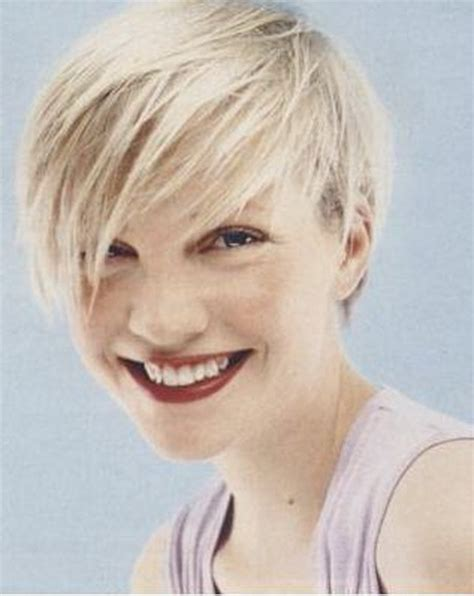 pixie cut longer in front long pixie style haircuts