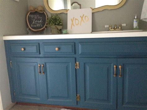 chalk paint bathroom vanity painting master bathroom vanity with chalk paint all