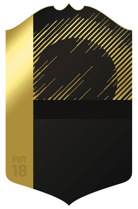 fifa 18 card template fifa 18 ultimate team database squad builder and prices