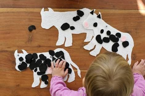 image result   activities  preschoolers farm