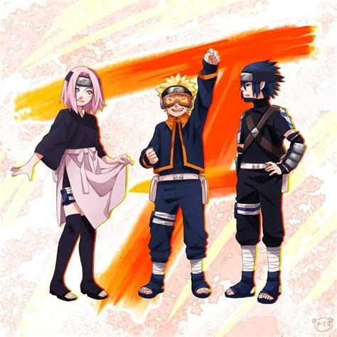 naruto team themes best 25 team 7 ideas on pinterest naruto team 7 anime