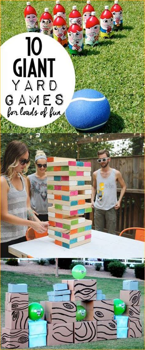 Backyard For All Ages 15 Must See Outdoor Summer Pins Outdoor