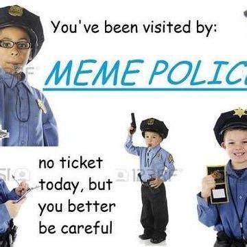 Meme Police - the meme police ihate feminists twitter