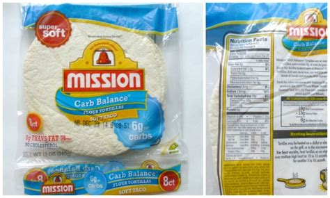 carbohydrates review low carb tortilla comparison and review step away from