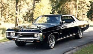 1969 impala ss427 photo gallery