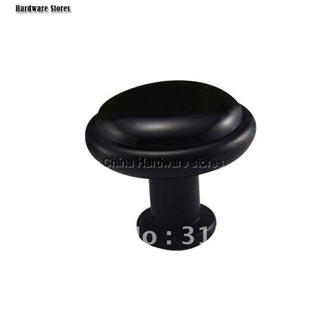 Furniture Knobs by All Black Furniture Hardware Handles Knobs Ceramic