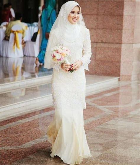 Baju Muslimah 9487 Sisuka Dress baju nikah search design wedding dress wedding and weddings