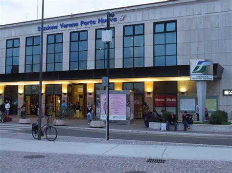 stazione porta nuova verona panoramio photo of stazione verona porta nuova 維羅納新站