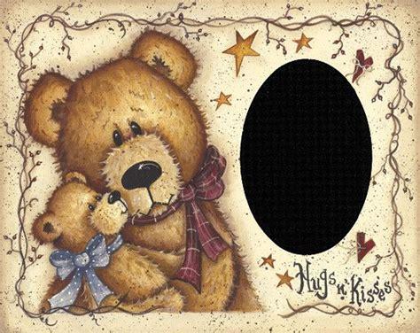 orsi cornici teddy frame frames borders corners orsi