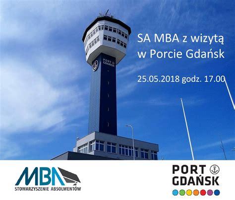 W Mba 2018 by Samba Stowarzyszenie Absolwent 243 W Mba