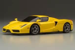 yellow enzo