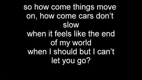 coldplay lyrics everglow coldplay everglow lyrics youtube