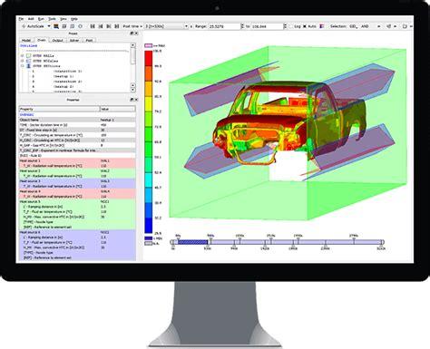 paint dryer software paint shop simulation