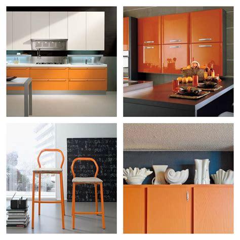 deco cuisine orange deco cuisine orange blanc cuisine nous a fait 224 l