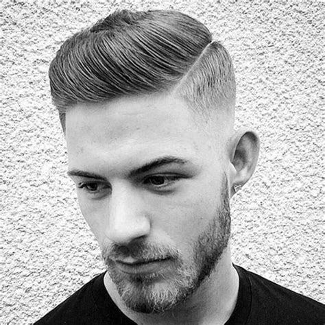 different types of mens quiffs 13 quiff haircuts for men men s hairstyles haircuts 2017