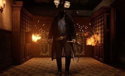 Lights Dead Redemption by Dead Redemption 2 Trailer Breakdown The Tech