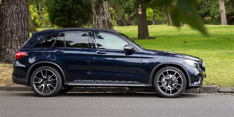 Mercedes In by 2017 Mercedes Amg Glc43 Review Caradvice
