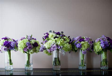 purple spring flowers wedding   Best Flowers for Spring