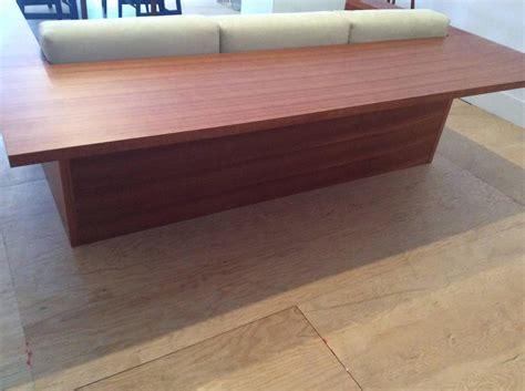 john pawson sofa sofa desk by john pawson for driade for sale at 1stdibs