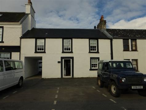 Bowmore Cottages by The Stillmans Cottage At Bowmore Distillery Picture Of
