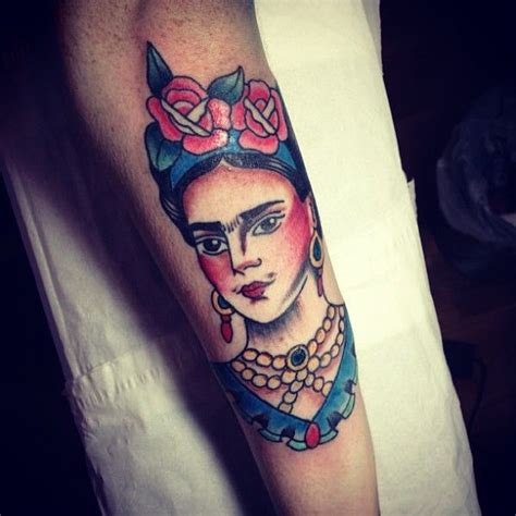 frida kahlo tattoos google search pretty ink pinterest
