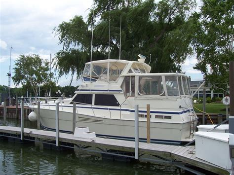 viking motor boats for sale 1988 viking motor yacht power boat for sale www