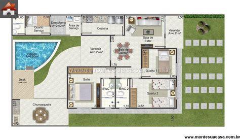 desenhar planta de casas 10 modelos de plantas de casas gr 225 tis