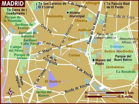 madrid spain on world map where i ve been on 56 pins