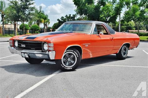 Expansi Valve Chevrolet Estate Diskon 1972 chevrolet el camino for sale in lakeland florida classified americanlisted