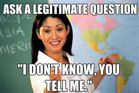High School Teacher Memes - funny memes of high school teachers 17 pics