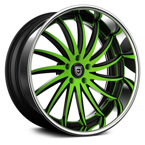 Handmade Wheels - lexani forged 174 748 wheels custom rims