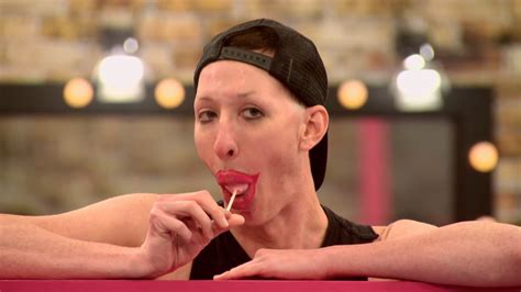 Detox Icunt Future Of Drag by Rupaul S Drag Race Season 5 Episode 2 Lip Synch
