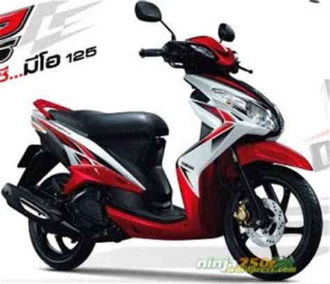 Sparepart Yamaha Xeon 125 news motorcycle modification yamaha xeon 125