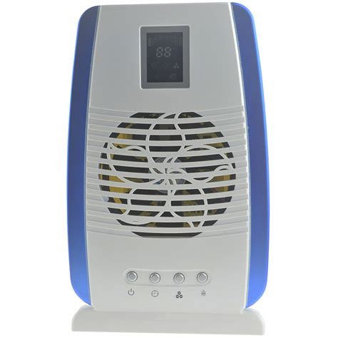 aliexpress buy home air purifier ionizer air cleaner uv l sterilizer anion activated