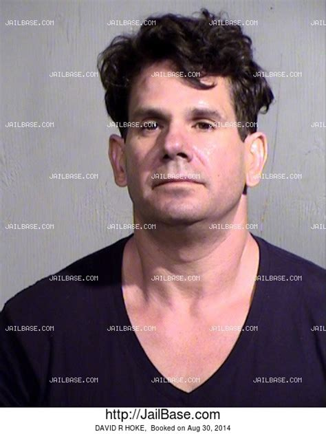 Hoke County Arrest Records David R Hoke Arrest History