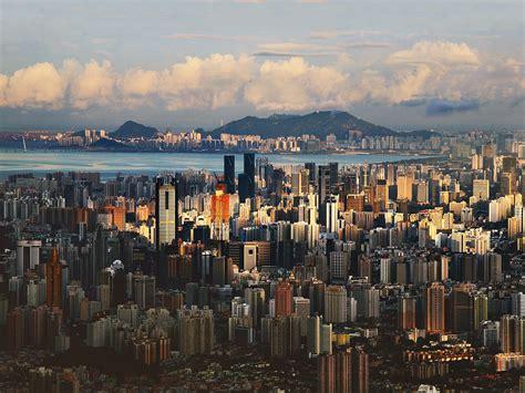 shenzhen china city - bullsh!ft - oh my god it's the funky ...